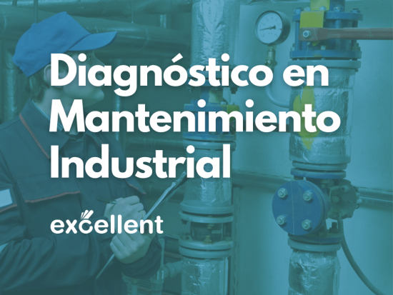 Diagnóstico en Mantenimiento Industrial - Excellent