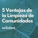 Limpieza de Comunidades en Madrid - Excellent
