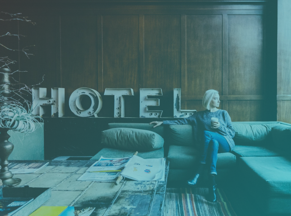 OUTSOURCING HOTELERO HOME