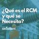 RCM: ¿qué es? - Excellent